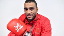 Moroccan boxer's fiance maintains his innocence in Olympic rape case
