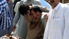 ISIS, Taliban claim deadly Pakistan hospital attack