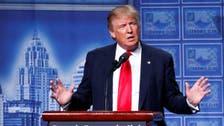 Fifty US Republican national security officials reject Trump