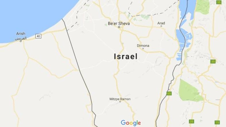 Google Responds To Allegations It Wiped Palestine Off Its Maps - Palestine location