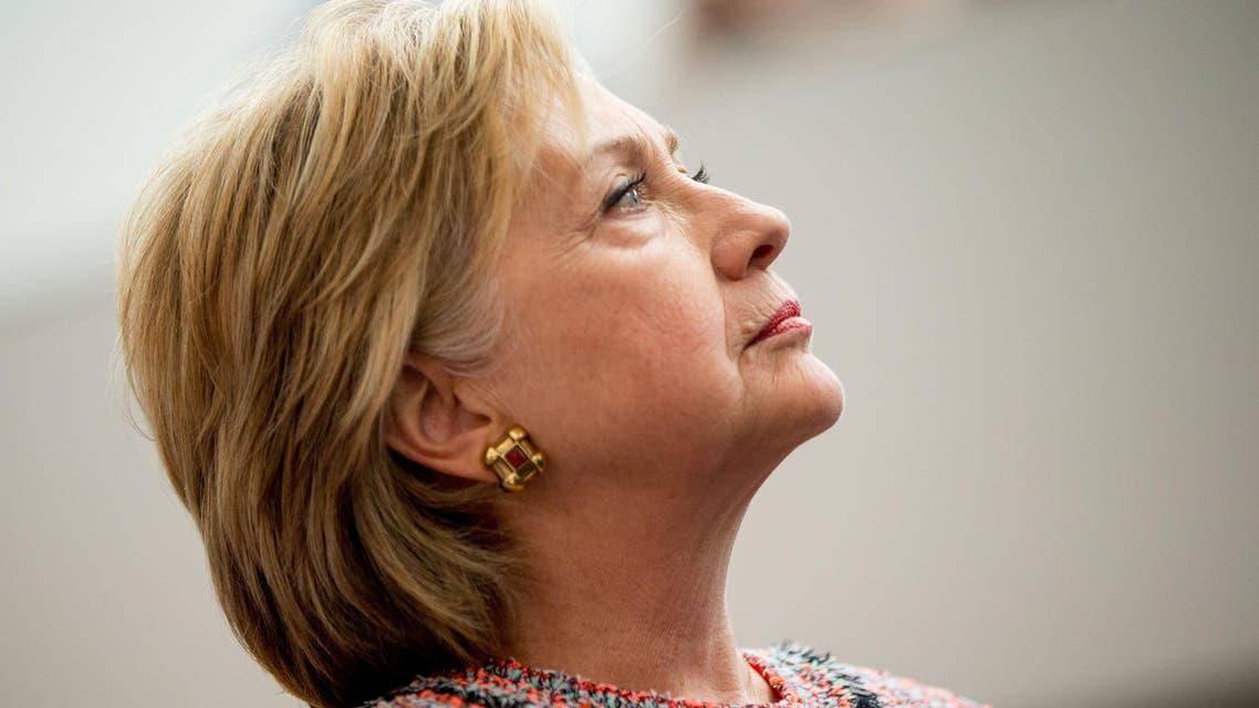 Parents of Benghazi victims file lawsuit against Clinton