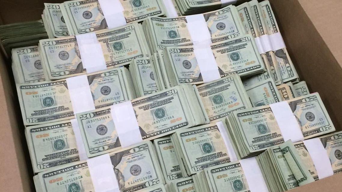 cash bulk