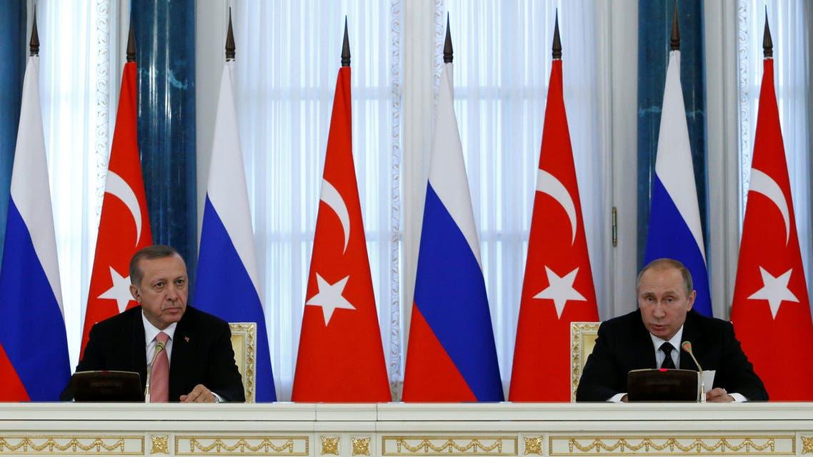 russia turkey press conference
