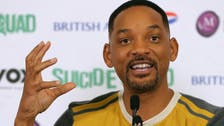 Suicide Squad's Will Smith: 'Middle East needs to tell its own story'