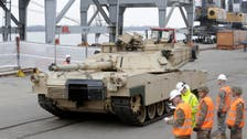 US approves $1.15 bln sale of tanks, other equipment to Saudi Arabia