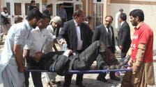 باكستان.. 70 قتيلاً بتفجير إرهابي في مستشفى