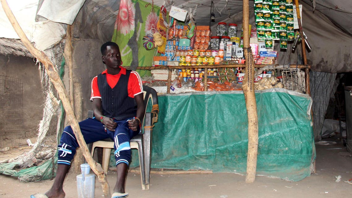 south sudan store