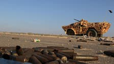 Libyan govt forces close in on ISIS militants in Sirte