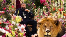DJ Khaled ousts Drake for first No. 1 on Billboard 200 chart