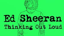 Ed Sheeran faces copyright lawsuit over 'Thinking Out Loud'