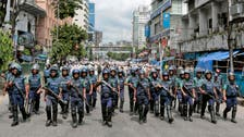 Bangladesh arrests 6 suspected militants from banned group