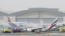 Passenger of Emirates crash-landing wins $1 mln lottery a week later