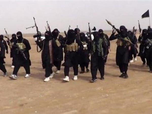 تعرف على طريقة داعش الغريبة والبشعة لقتل عناصره الفارين