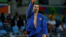Emirati judoka gets UAE's second-ever Olympic medal