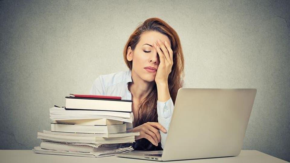 5 أمراض وراء الشعور الدائم بالإرهاق والتعب