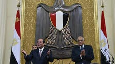 Egypt's parliament bars police from talking to the media