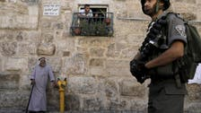 Israel to open five new East Jerusalem police stations