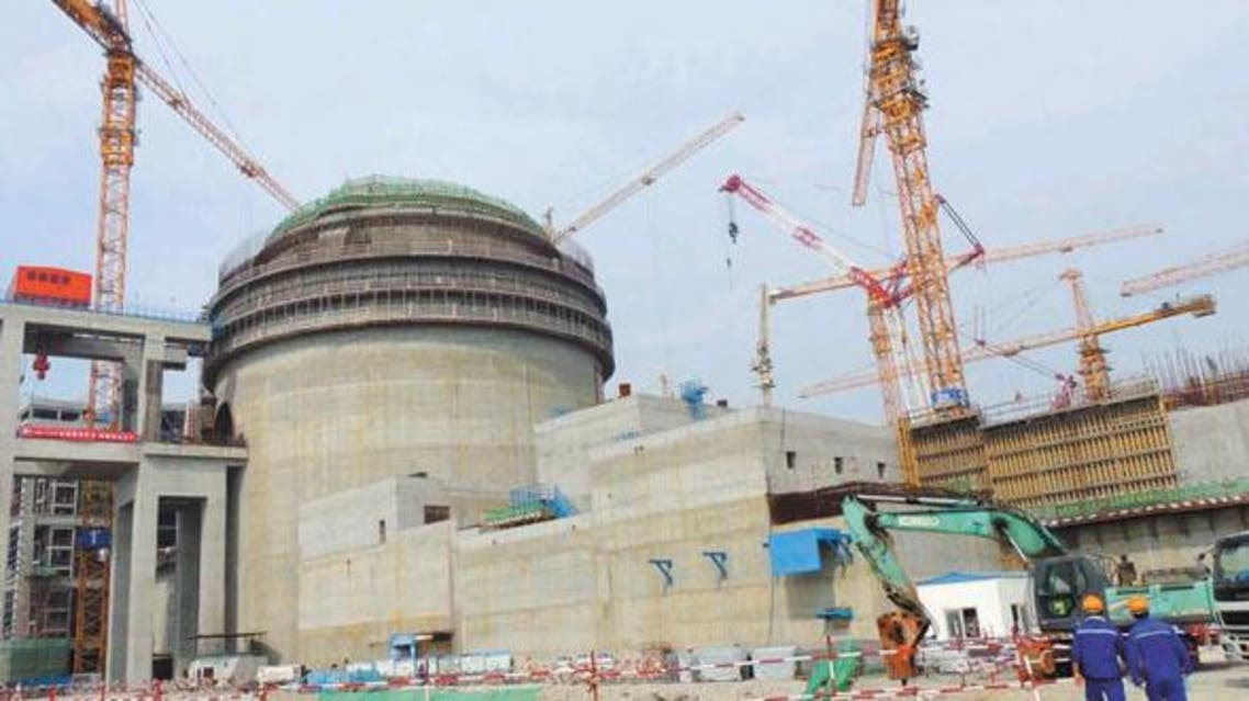 China suspends work on $15 billion nuclear waste project following protests