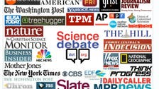 20 science questions gathered for US presidential candidates