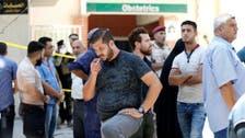Iraq's health minister resigns after hospital blaze