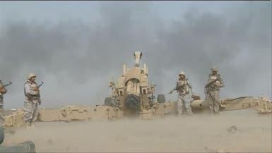 السعودية تدمر صاروخين بالستيين أطلقا على نجران ومأرب