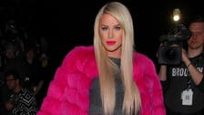 Dubai stops transgender actress 'Gigi Gorgeous' at airport
