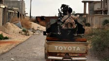 Libyan forces secure gains against ISIS