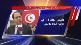 من هو رئيس وزراء تونس؟