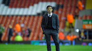فياريال يستغني عن مارسيلينو قبل المباراة الحاسمة