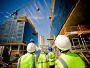 هبوط حاد لقطاع البناء البريطاني بعد Brexit
