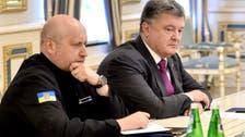 Ukraine accuses Russia of plotting unrest amid Crimea tensions