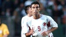 Turkey issues arrest warrant for ex-soccer star Sukur