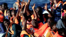 Number of migrants arriving in Italy rises 12 pct in July