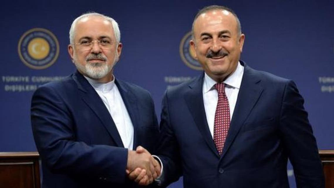 ترکی،ایران