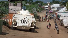 UN authorizes force of 4,000 troops to South Sudan