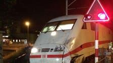 Austria arrests Iraqi man over German train attacks