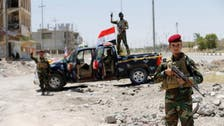 Victories against ISIS leave Iraq's Sunni heartland shattered