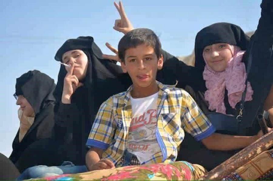 حال مدينة أدلب في ظل من يحكمها من الفصائل السورية E27f857f-ad9e-4c4b-9b5b-f7215236e24d