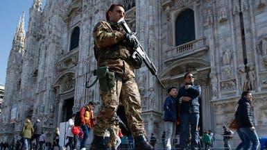 ليبيا تبلغ إيطاليا بوجود عناصر من داعش قرب ميلانو
