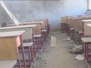 واقع تعليم مظلم في اليمن تحت نيران الانقلاب