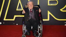 Kenny Baker, who played R2-D2 in 'Star Wars,' dies at 81