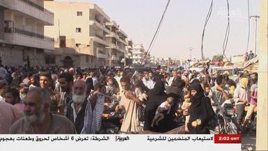 بريطانيا: ساعدنا في تحرير منبج السورية من داعش