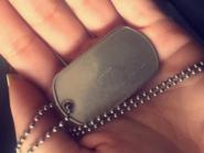 قصة قلادة أهداها جندي سعودي لطفلة كويتية قبل 25 عاماً