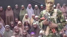 Nigerian govt says in touch with Boko haram over 'Chibok girls video'