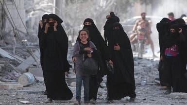 سوريا.. الحياة تعود إلى منبج بعد طرد داعش