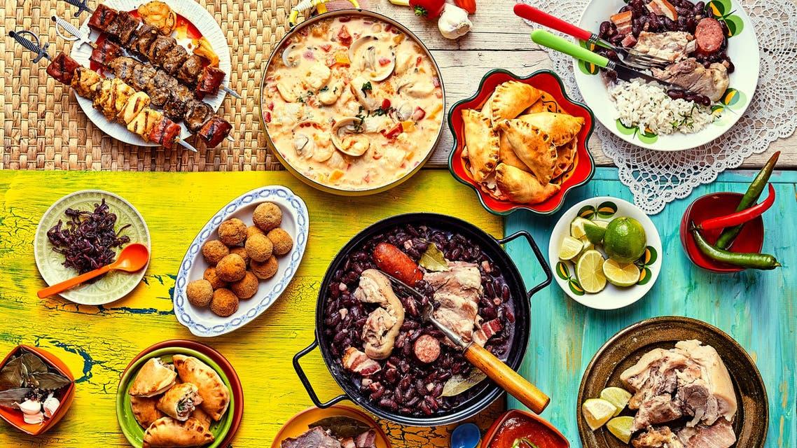 Brazilian food shutterstock