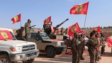 قوات سوريا الديمقراطية تعتزم تحرير الباب من داعش