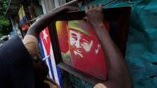 Fidel Castro thanks Cuba, criticizes Obama, on 90th birthday