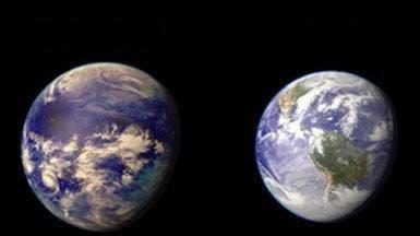 تعرف على الكوكب الشبيه بالأرض