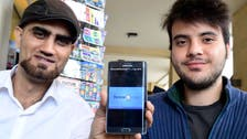 Syrian refugees invent app for Germany's bureaucracy maze